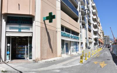 La Pharmacie des Baumettes… ancrée dans l'histoire du quartier
